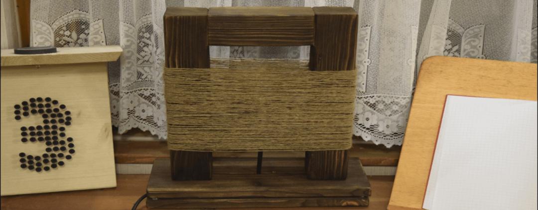 Holzprojekte